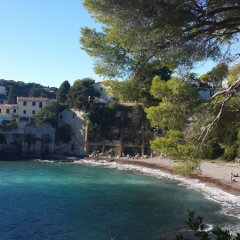 Photo sur Saint-Jean-Cap-Ferrat de Chou-and-Chou