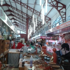 Les Halles > Photo sur Biarritz de Chou-and-Chou