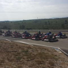 Sessions Karting amusantes !