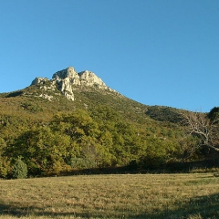 Mont Olympe (France)
