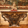 Table console Provence XVIIIesiècle