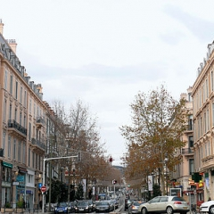 Boulevard Carnot (Cannes)