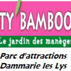 Ty' Bamboo