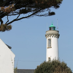 Phare de Port-Navalo