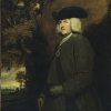 Sir Joshua REYNOLDS, Portrait de Richard Robinson, archevêque...
