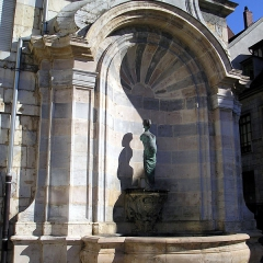 Fontaine Saint-Quentin