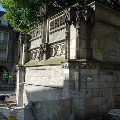 Fontaine Louis XII