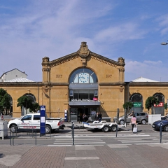 Gare de Nancy-Ville
