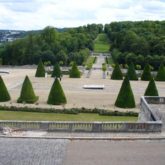 Parc de Saint-Cloud