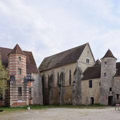 Commanderie de Coulommiers