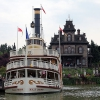 Phantom Manor et Molly Brown Riverboat