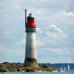 Phare du Grand Jardin