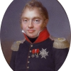 Portrait du duc de Berry (1778-1820).