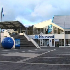 Nausicaá - Centre national de la mer