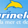 Ancien logotype du Marineland