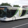 Bus Chronoplus Terminus Anglet Plages.