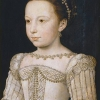 Marguerite de France, la reine Margot.