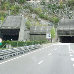 Tunnel de L'Épine