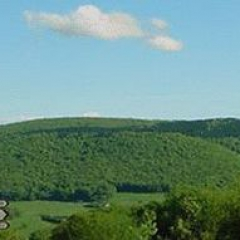 Mont Beuvray