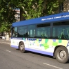 Transport en commun Agglo'bus de Carcassonne