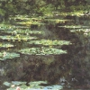 Claude Monet, Les Nymphéas (1906)