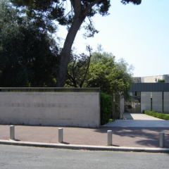 Musée Marc-Chagall (Nice)