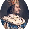 Charles V dit « le Sage » qui ratifia les accords...