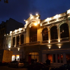 Le Trianon (Paris)